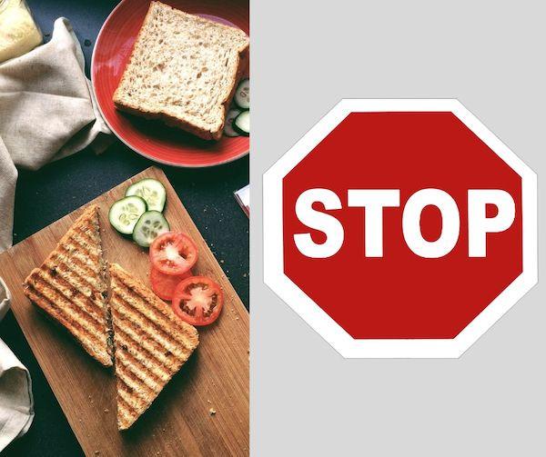 Proč po zdravých potravinách přibíráš?