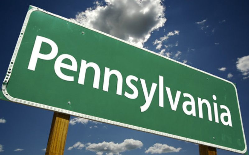 Poker Pennsylvania