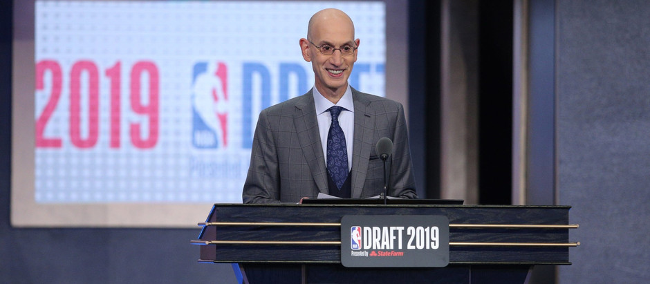 Players to Watch in the 2020 NBA Draft
