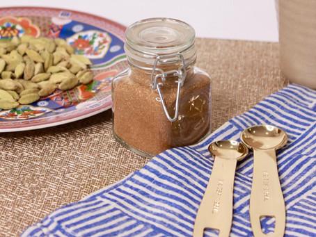 Palau Spice Mix Recipe