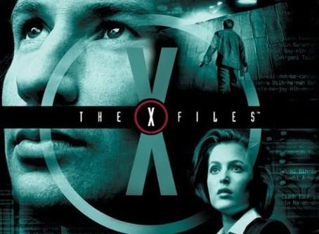 Review: Arquivo X - 3ª Temporada