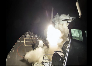 Morality, Race, and Chemical Assaults in Syria