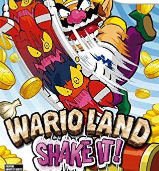 Wario Land: Shake It! - a Retrospective