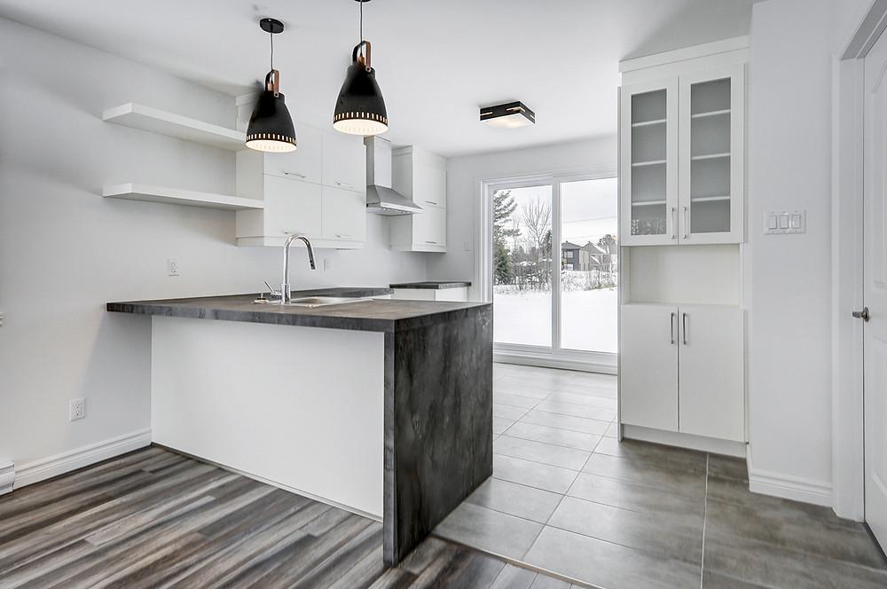 Entrepreneur général résidentiel | Construction Pagé Québec