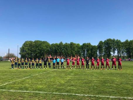 Першість Київської області з футболу