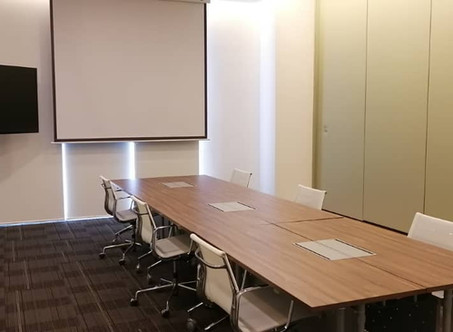 Meeting rooms & Conference rooms in kuala lumpur