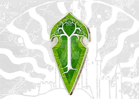 Гондолин: Дом Древа