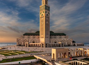Top 10 essential things to do and see in Casablanca, Morocco