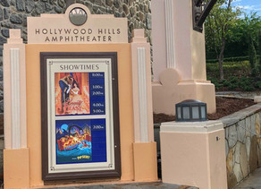 New Show Temporarily Replaces 'Beauty and The Beast: Live on Stage' at Hollywood Studios