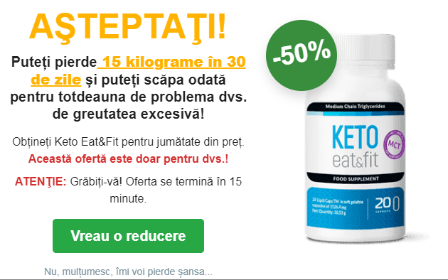 keto eat fit pret)