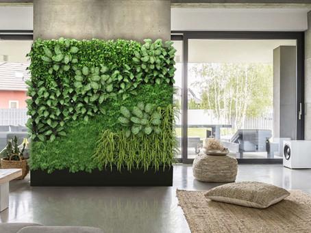 VP-Easy > per ambienti in armonia con la natura
