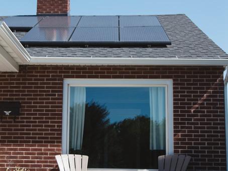 Dotace od státu na zelené bydlení