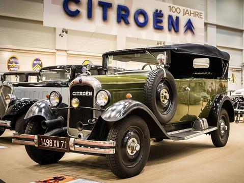 1929   AC4 - Torpédo commerciale 500kg