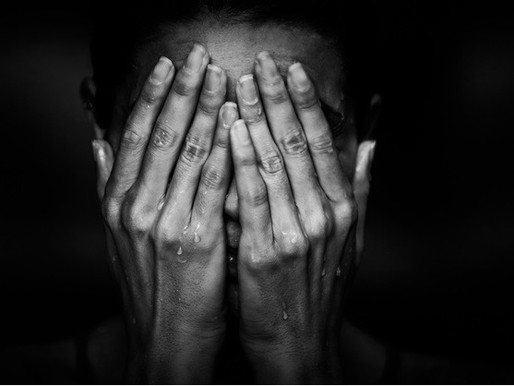 Trauma Porn, Should it be Shared?