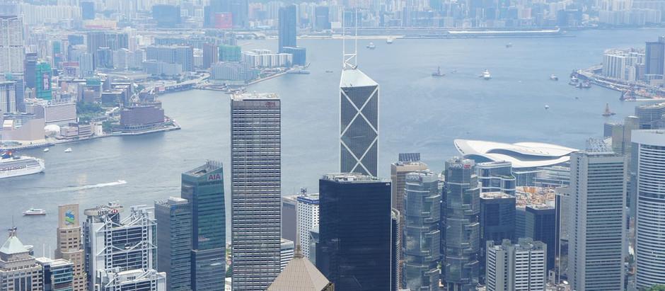 Hong Kong 2020/2021 budget