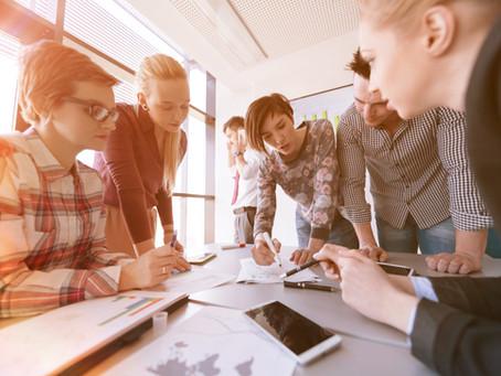 Want Your Business to Thrive? Nurture Team Creativity