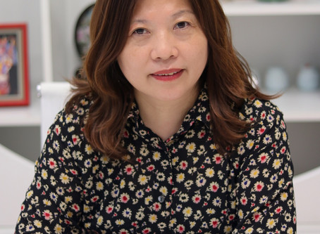 Confucius Institute Has a New Chinese Director