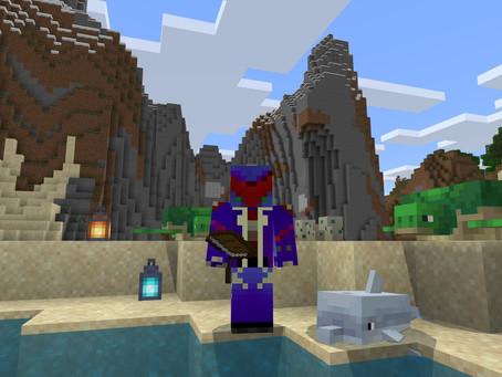 Minecraft - 1.16.100 (Bedrock) FULL RELEASE