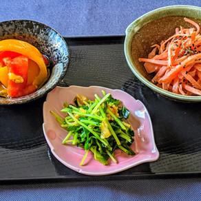 3 delicious salad <Easy & simple meal prep idea!>