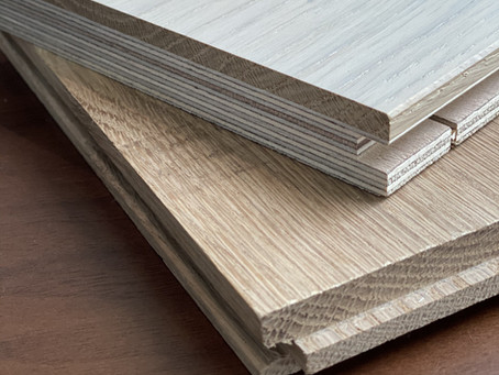 HOW TO CHOOSE THE PERFECT WOOD FLOORS FOR YOUR DREAM HOME?