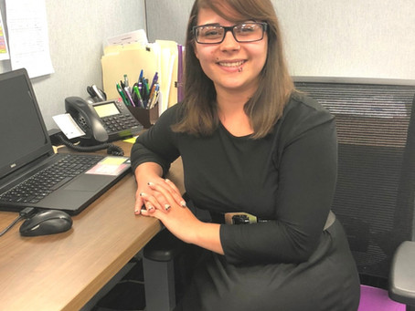 Achiever of the Year - Naney Rivera-Perez