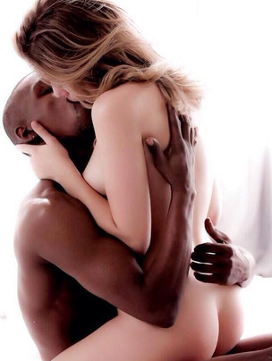 What makes interracial sex different?