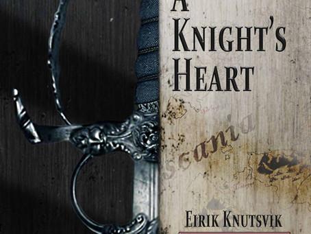 Novelette: A Knight's Heart