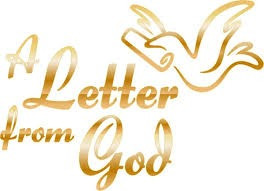 A Letter From God - Author Unknown