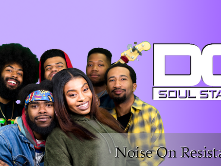 Noise on Resistance | The D.C Soul Stage [Season 3 : Episode 3]