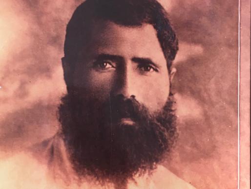 josef chaim brenner 99. rocznica śmierci