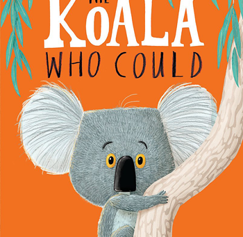 The Koala Who Could book review