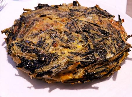 Frittata di Catalogna - Ricetta Quick