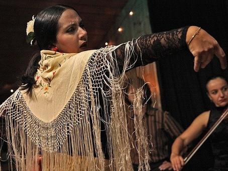 Una oda al flamenco