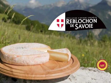 Esquí y Gastronomía: El queso Reblochon y la Tartiflette