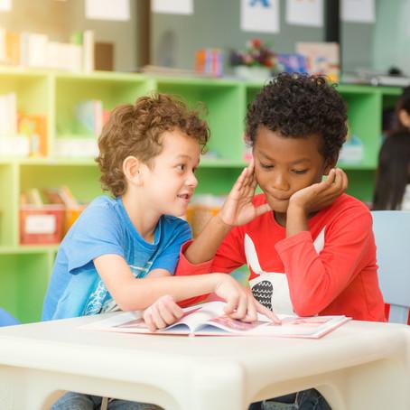 Avaliação na Educação Infantil: observação e intervenção pedagógica