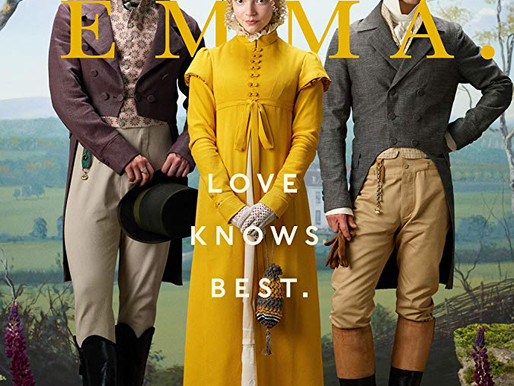 Emma - Film Review