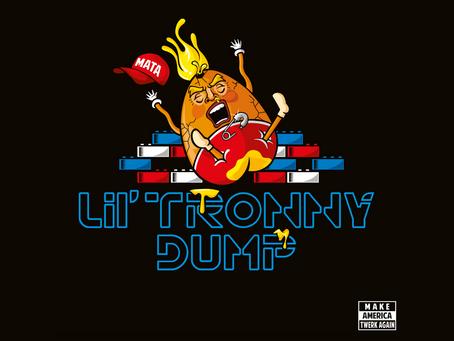 [NEW MUSIC] LIL TRONNY DUMP - M.A.T.A.| @LILTRONNYDUMP