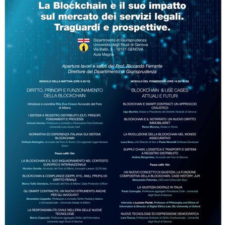 Blokchain: il futuro prossimo!