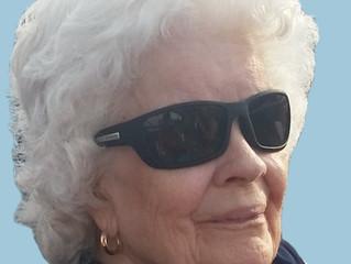 Tribute to Ruthie Hamilton
