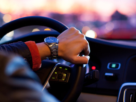 Is drink driving a criminal offence?