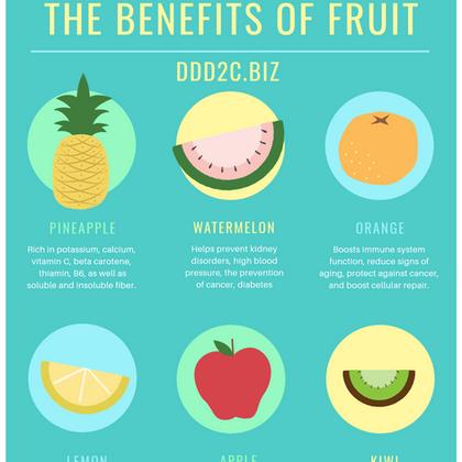 The Benefits Of Detoxing