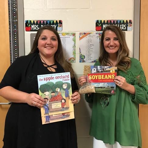 Teachers Become Students at AITC