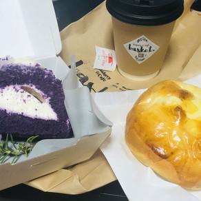 Bakery&Cafe basket.@会津若松