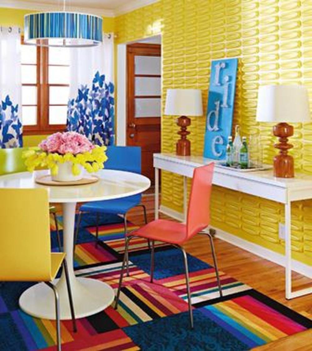 home decor idea for summer 1