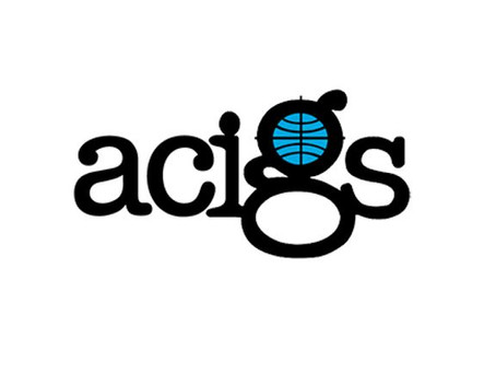 ACIGS Forum on Geo-barriers, March 24, 2021