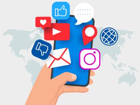 Guida alle dimensioni delle immagini per i social