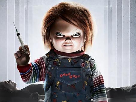 Chucky: El muñeco diabólico tendrá un reboot…