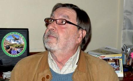Serata con Roberto Daveri