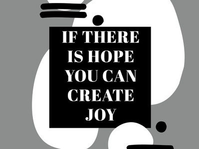 What does Joy mean to you?