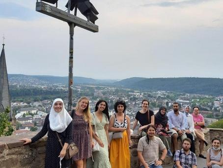 """Marburg ITN MIDA workshop on """"Social Media Analysis"""""""